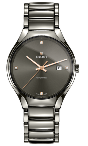 Rado - TRUE AUTOMATIC DIAMONDS (G) R27057712