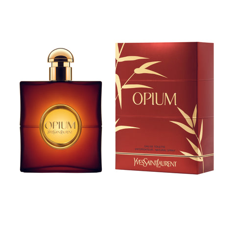 Yves Saint Laurent - Opium Eau de Toilette 90ml #6131425