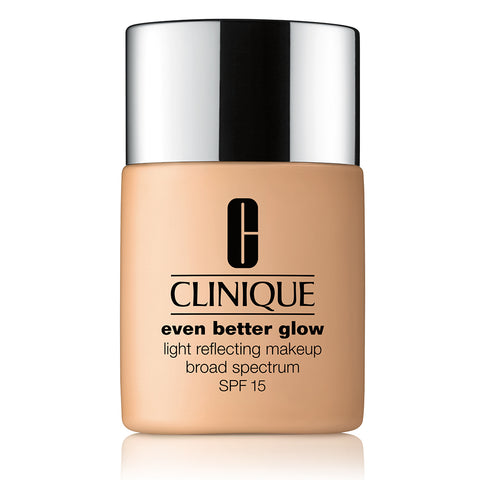 Clinique- Even Better Glow™ Light Reflecting Makeup Broad Spectrum SPF 15 # 6129271