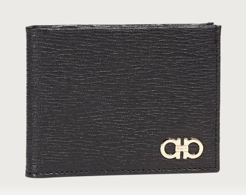 GANCINI WALLET WITH ID WINDOW #6142401
