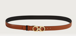REVERSIBLE AND ADJUSTABLE GANCINI BELT #142445