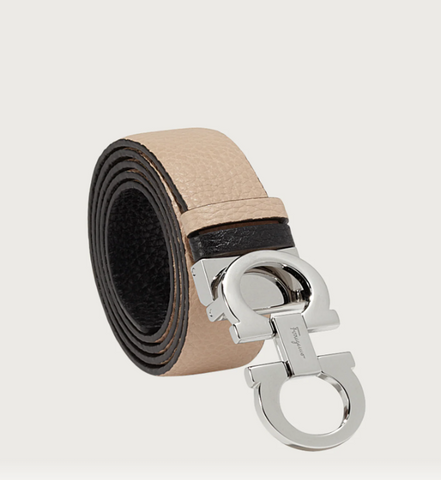 REVERSIBLE AND ADJUSTABLE GANCINI BELT #6142449