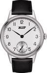TISSOT- HERITAGE PETITE SECONDE MECHANICAL T119.405.16.037.00 # 6135265