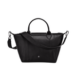 LE PLIAGE CUIR TOP HANDLE BAG S #6141200
