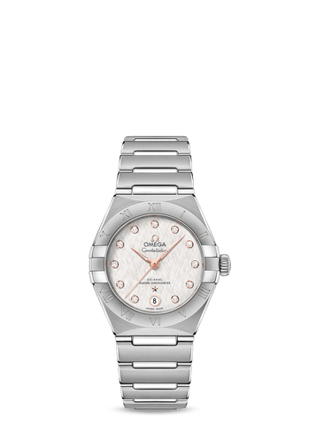 OmegA - Constellation Co-Axial Master Chronometer 131.10.29.20.52.001