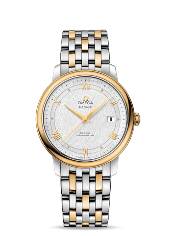 Omega - De Ville Prestige Co-Axial Chronometer 424.20.40.20.02.001