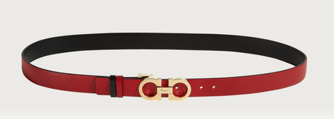 REVERSIBLE AND ADJUSTABLE GANCINI BELT #6129980