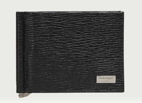 WALLET WITH MONEY CLIP #6127748