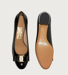 VARA BOW PUMP SHOE - BK #6129986 - RD #6129988
