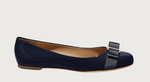 VARINA BALLET FLAT - New Blush #6129984 - Black #6129985 - Oxford Blue #6129983