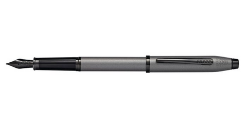 CROSS - Century II Gunmetal Gray Fountain Pen #6129801
