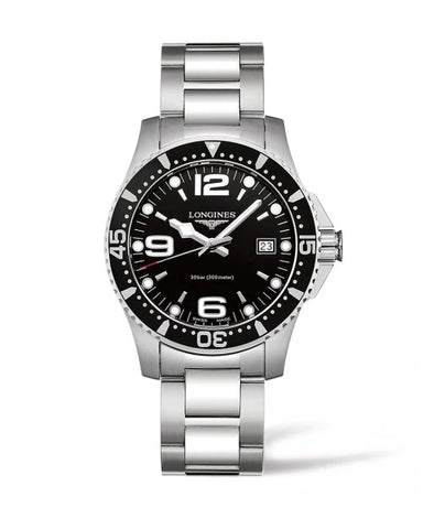 THE LONGINES HYDROCONQUEST L37404566