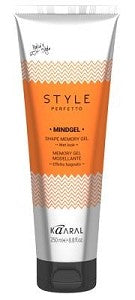 STYLE PERFETTO MINDGEL-WET LOOK