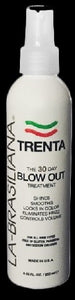 LA BRASILIANA TRENTA BLOW OUT SPRAY