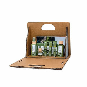Meristema Purifying Kit