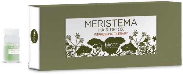 Meristema Refreshing Therapy