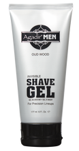 Load image into Gallery viewer, Agadir Invisible Shave Gel