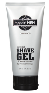 Agadir Invisible Shave Gel