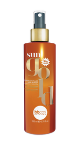 SunGold Absolute Fluid Hair & Body