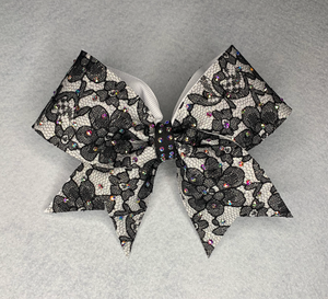 Backpack Bow - LADY LACE