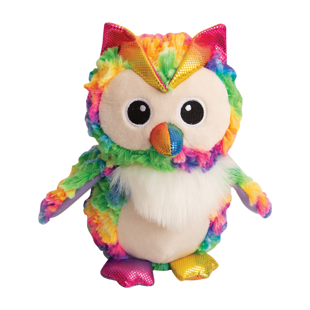 Snugarooz Hootie the Owl