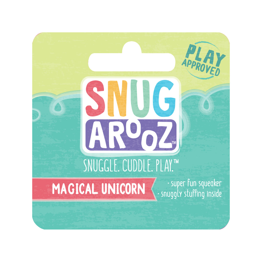 Snugarooz Magical Unicorn