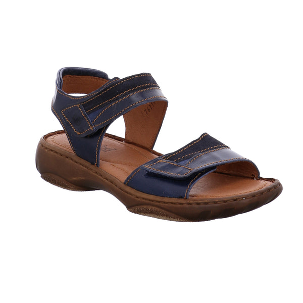 Debra 19  Denim Sandal