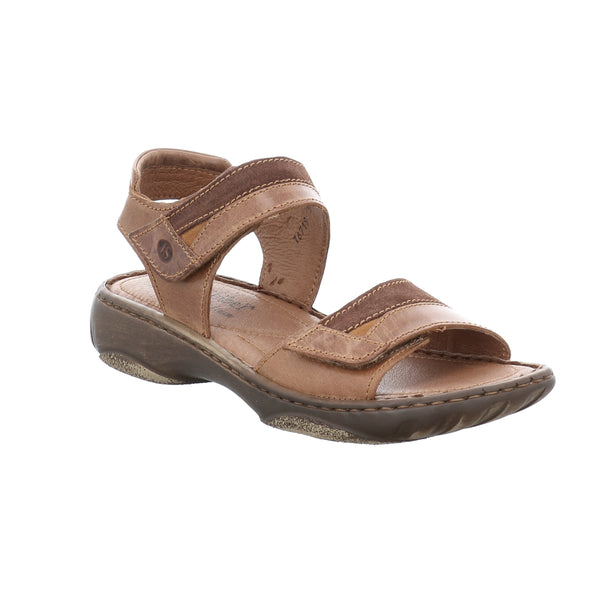 Debra 19  Brown  Sandal