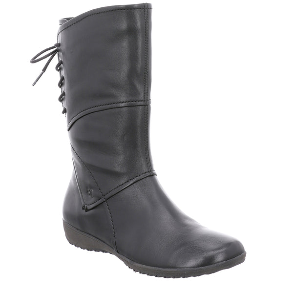 Naly 07 Black Boots