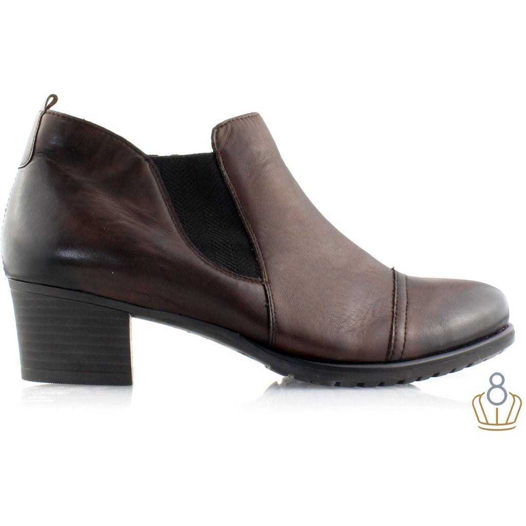 Women's Ankle Boot in larger sizes