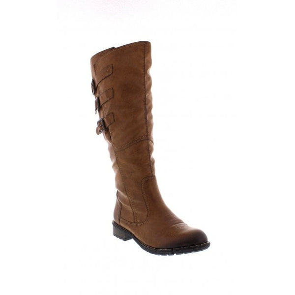 Elaine Brown Boots