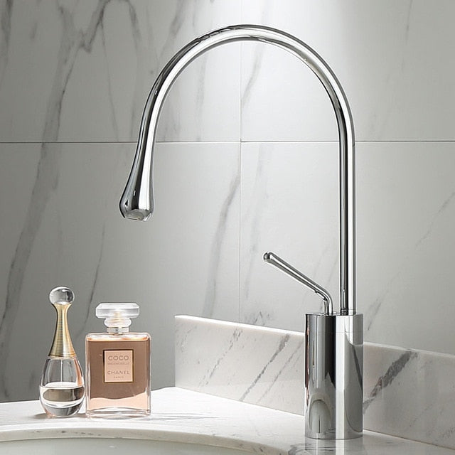 VERARIA 360 ROTATION BATHROOM & KITCHEN FAUCET
