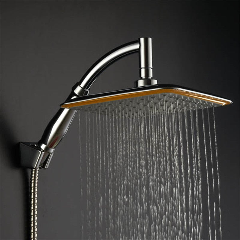MERCELLO Rainfall Shower Head Extension