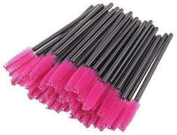 50 PCS Eyelash Extension Brush Disposable