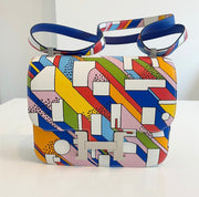 Hermès Constance 24 Limited Edition Nigel Peake 'On A Summer Day'