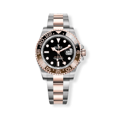 Rolex GMT Master II 'Rootbeer' 126711CHNR
