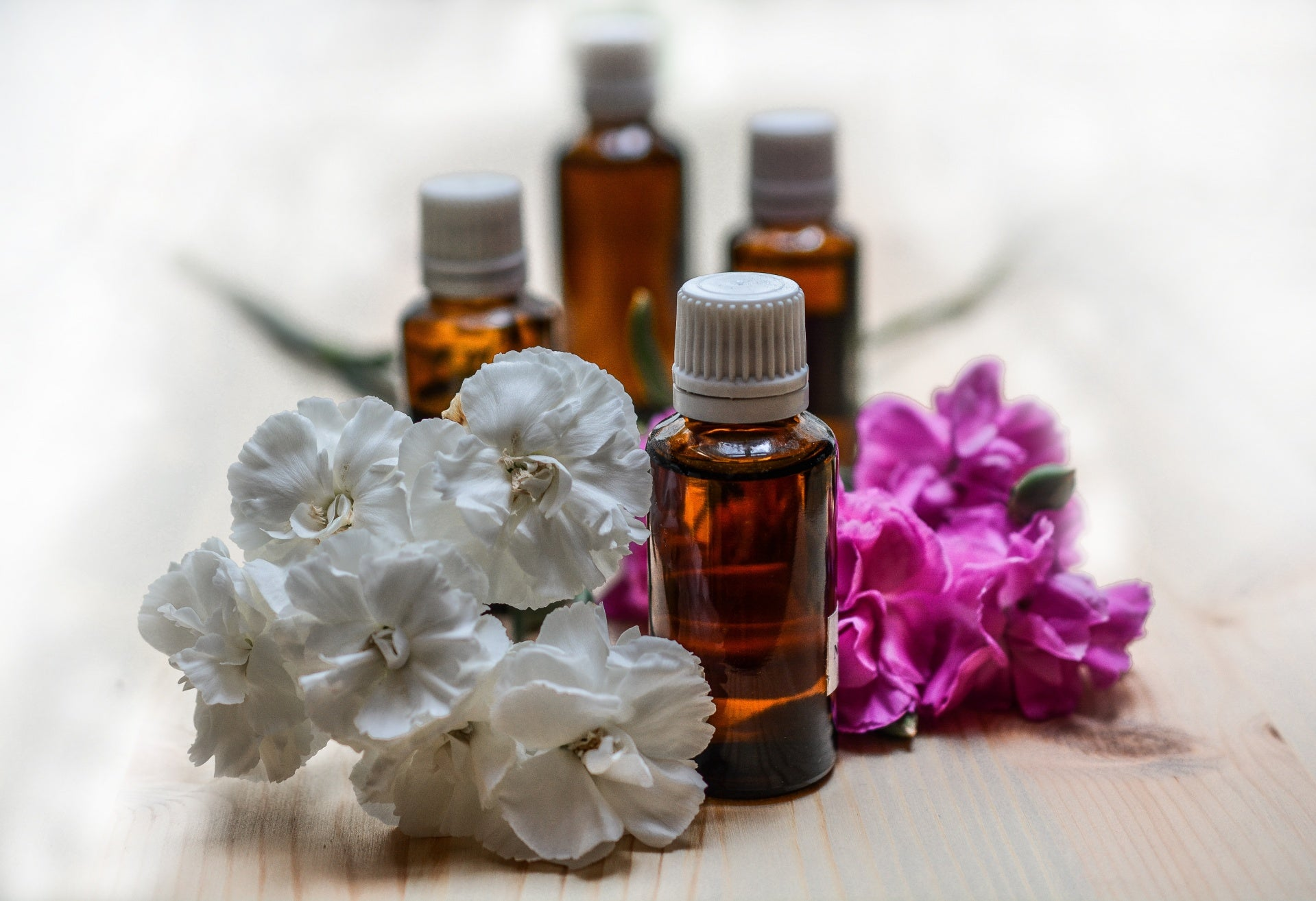 All About Essential Oils    Part I