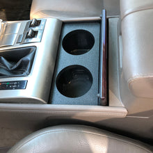 Load image into Gallery viewer, Lexus GX460 drink holder insert