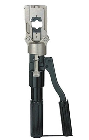 McGill Hydraulic Crimping Tool with Accessories Crimping Range: CU 10-150MM² Model# MGY150