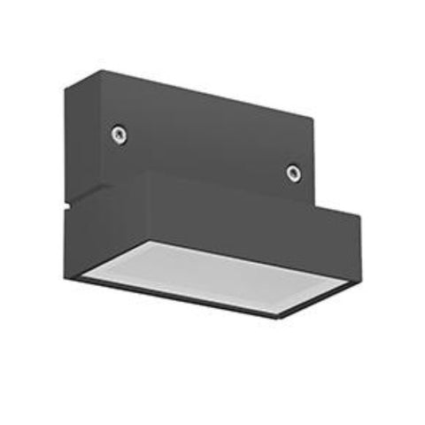 Performance IN Lighting Outdoor Wall Light, Polo+Zero IP65 Model# 304545