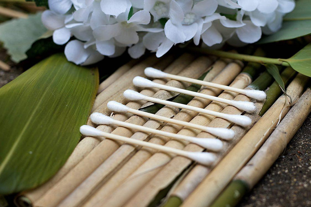 Ear Buds | Biodegradable Bamboo Buds | Bamboo Buds | Organic Ear Buds | Bamboo Cotton Buds | bamboobuds