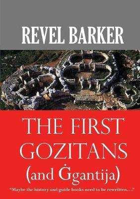 "The First Gozitans (and Ġgantija) - ""Maybe the history and guide books need to be rewritten..."" - Agenda Bookshop"