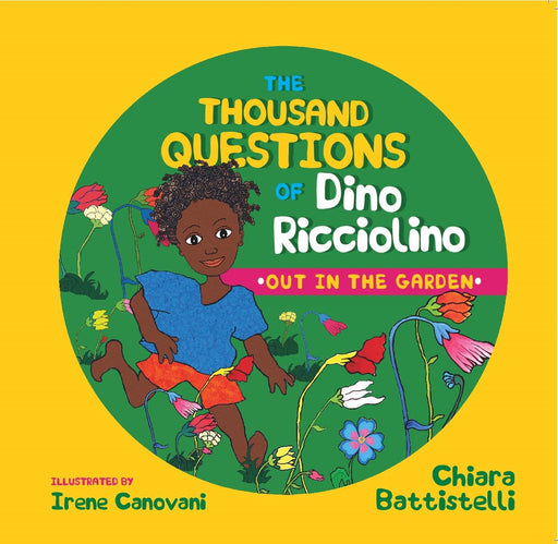 The Thousand Questions of Dino Ricciolino