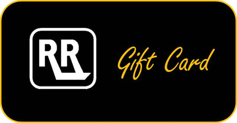 Gift Cards - Gift Card - Rebelroad.co.za