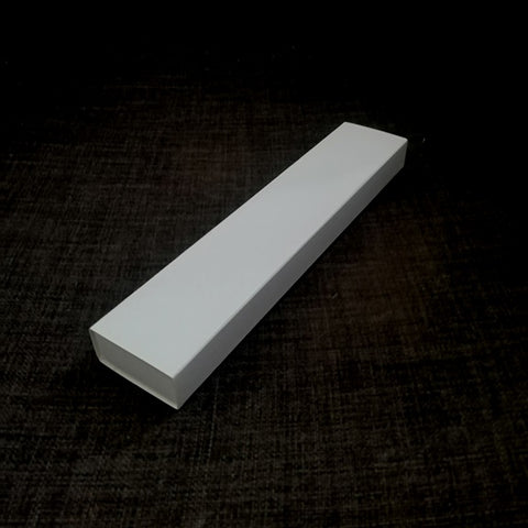 White Gloss Carton Match Gift Box Packaging