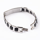 R & S Engravable Bracelet - Bracelets - Rebel Road