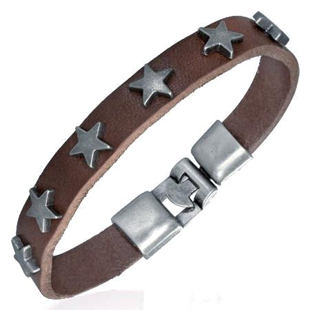 STAR Bracelet - Rebelroad.co.za