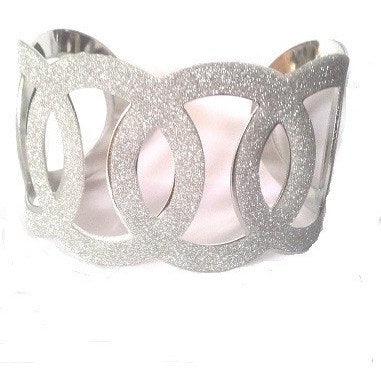 Circle Cuff Bracelet - Rebelroad.co.za - 1