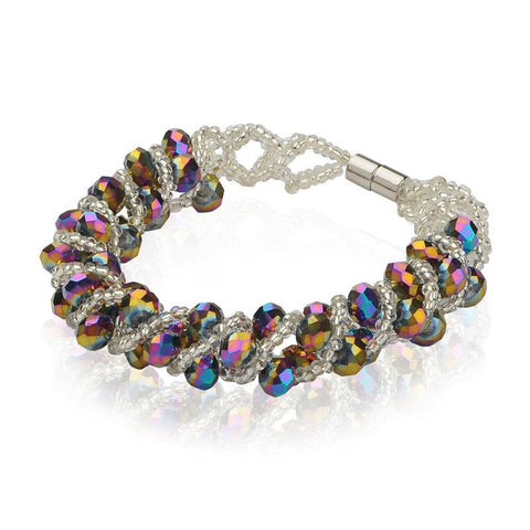 Crystal Bracelet - Bracelets - Rebel Road