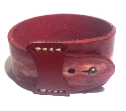 Fado Red Bracelet - Bracelets - Rebel Road